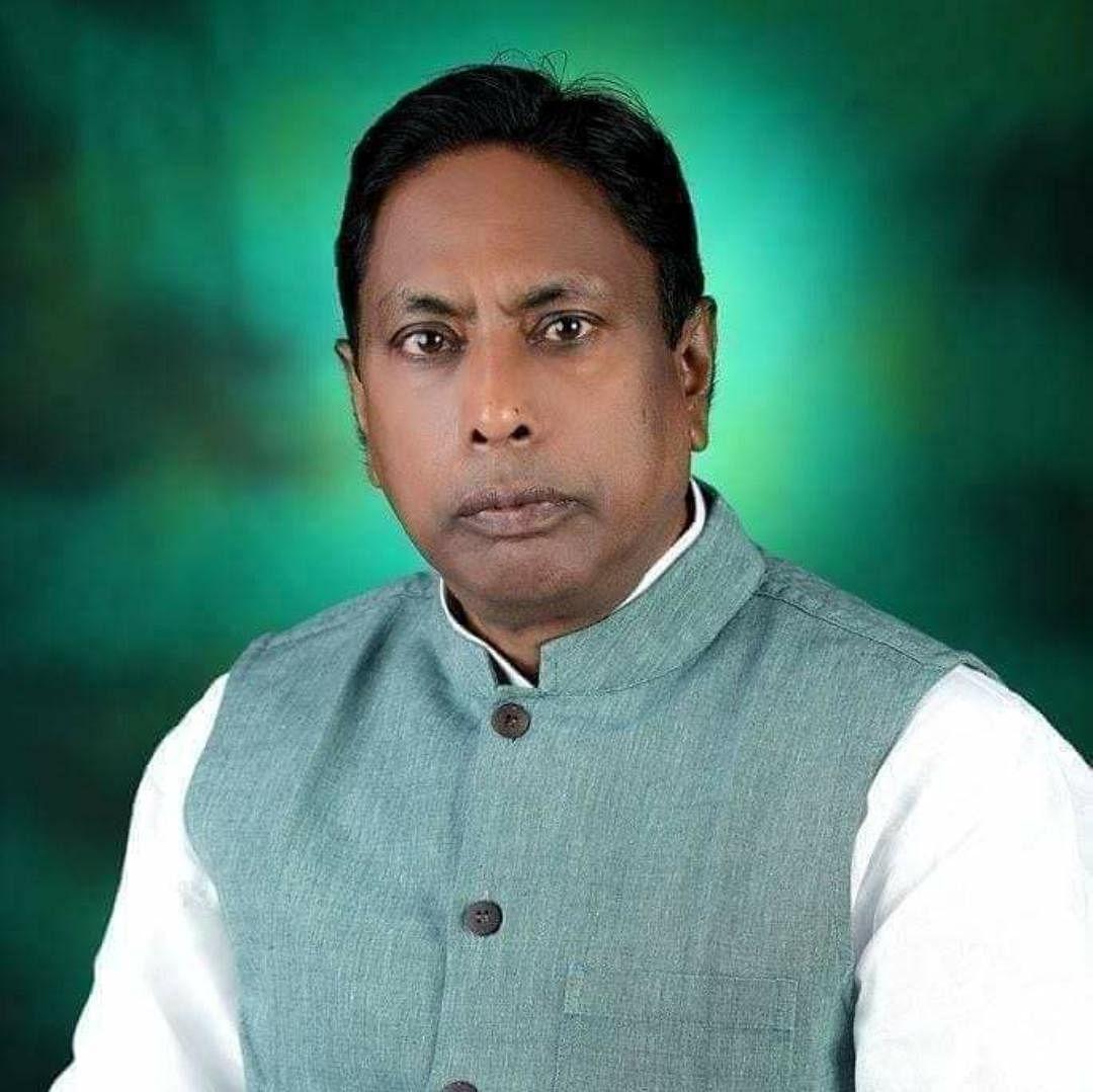 Jharkhand Budget Session 2021 : झारखंड बजट सत्र में उठा ओबीसी आरक्षण का मामला तो मंत्री आलमगीर आलम ने  कही ये बड़ी बात