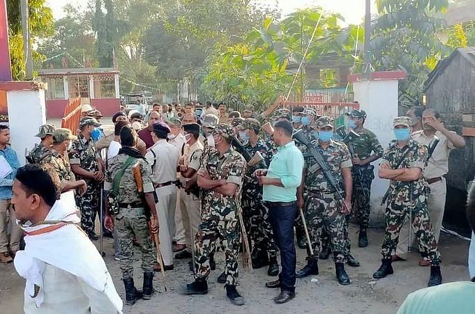 Bengal News: डायमंड हार्बर से बरामद युवक के शव केस में नया एंगल, लव ट्राएंगल में हत्या... आरोपियों से पूछताछ जारी