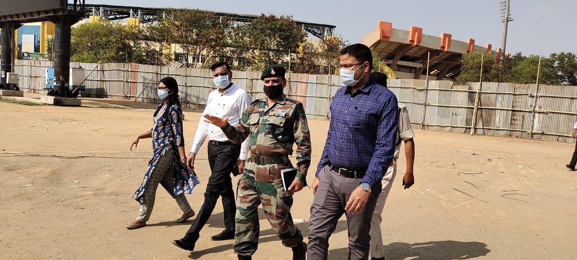 Sarkari Naukri 2021 : झारखंड के युवाओं के लिए सेना में बहाली का सुनहरा अवसर, रांची में कल से हो रही सेना में बहाली, ये है लेटेस्ट अपडेट