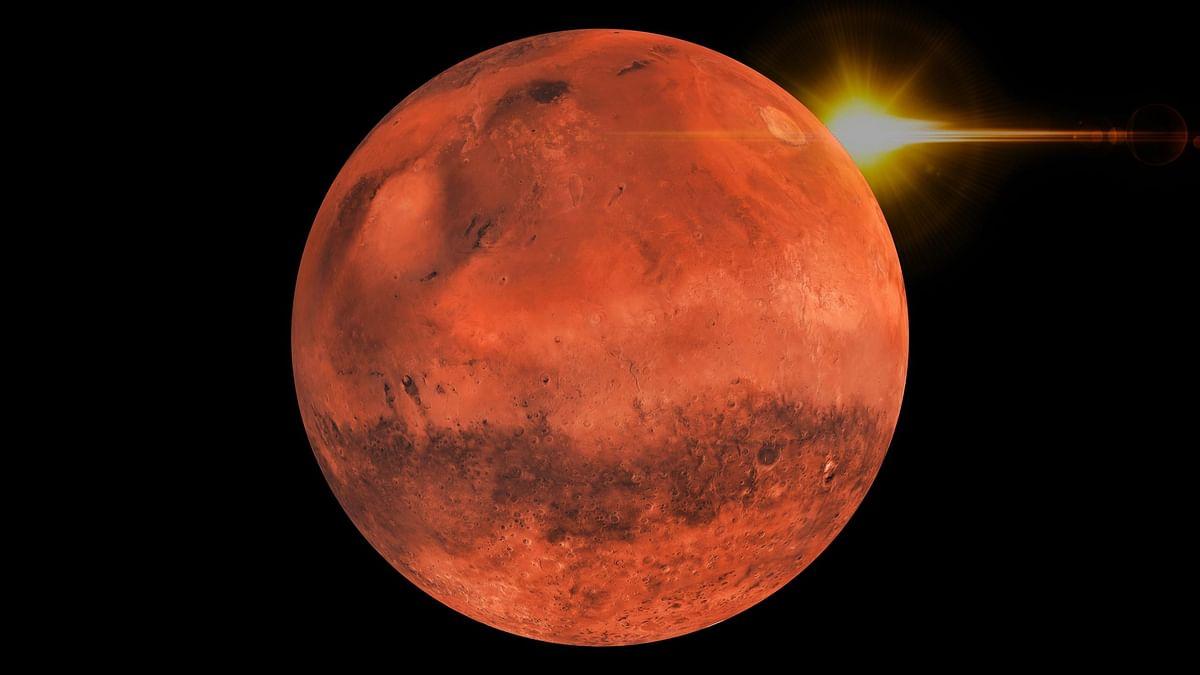 Mars Eclipse : आज मंगल पर ग्रहण, हर भारतीय आसमान पर देख सकेगा ये अद्भुत खगोलीय घटना