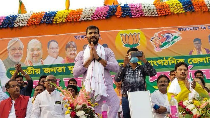 Bengal Election 2021: क्रिकेटर अशोक डिंडा को बीजेपी ने बनाया उम्मीदवार, पूर्वी मेदिनीपुर के मोयना सीट से लड़ेगे चुनाव