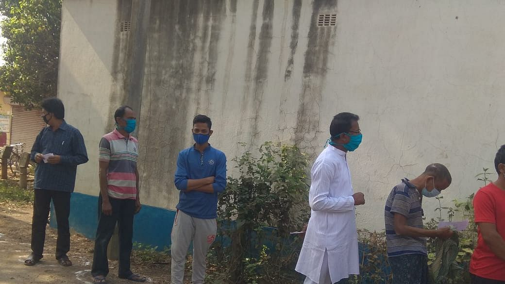 नंदीग्राम के संग्राम से पहले ममता को बड़ा झटका, TMC नेता छत्रधर महतो को NIA ने किया गिरफ्तार