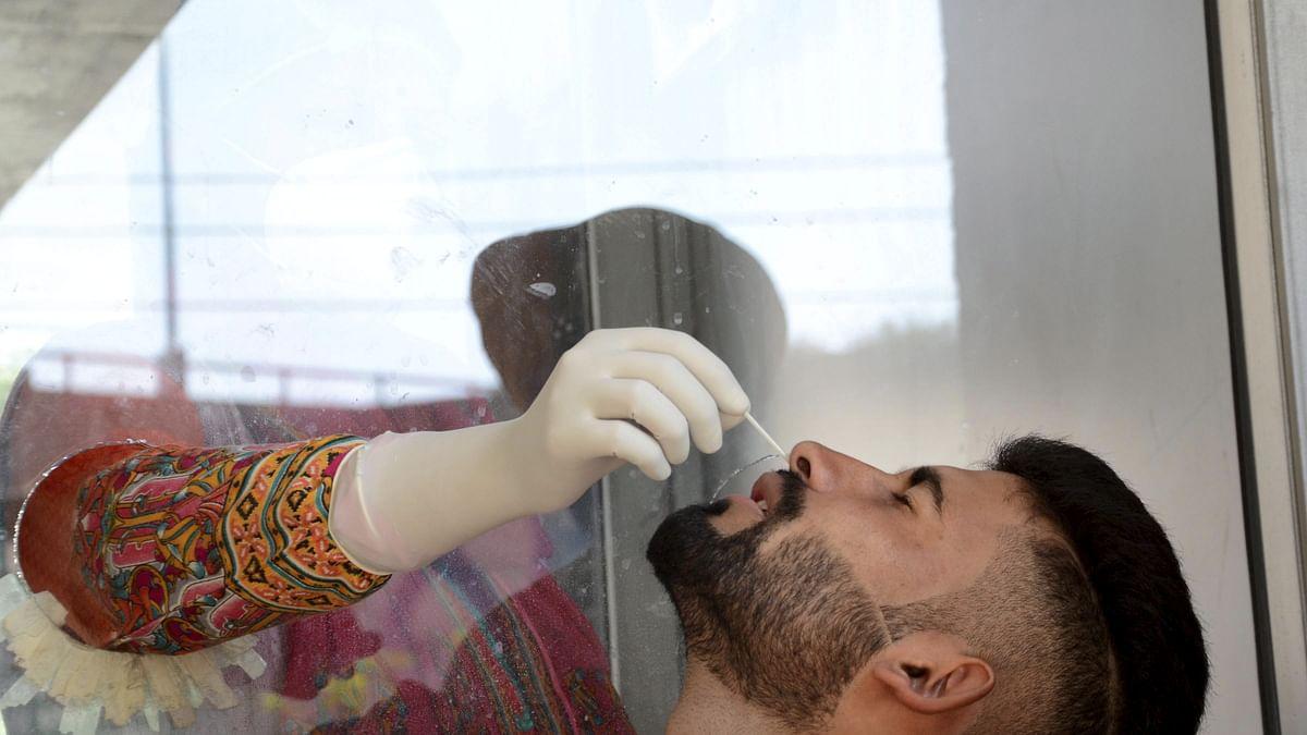 Coronavirus Case : फिर से लगेगा Lockdown ? लगातार दूसरे दिन कोरोना संक्रमण के मामले 18,000 से अधिक