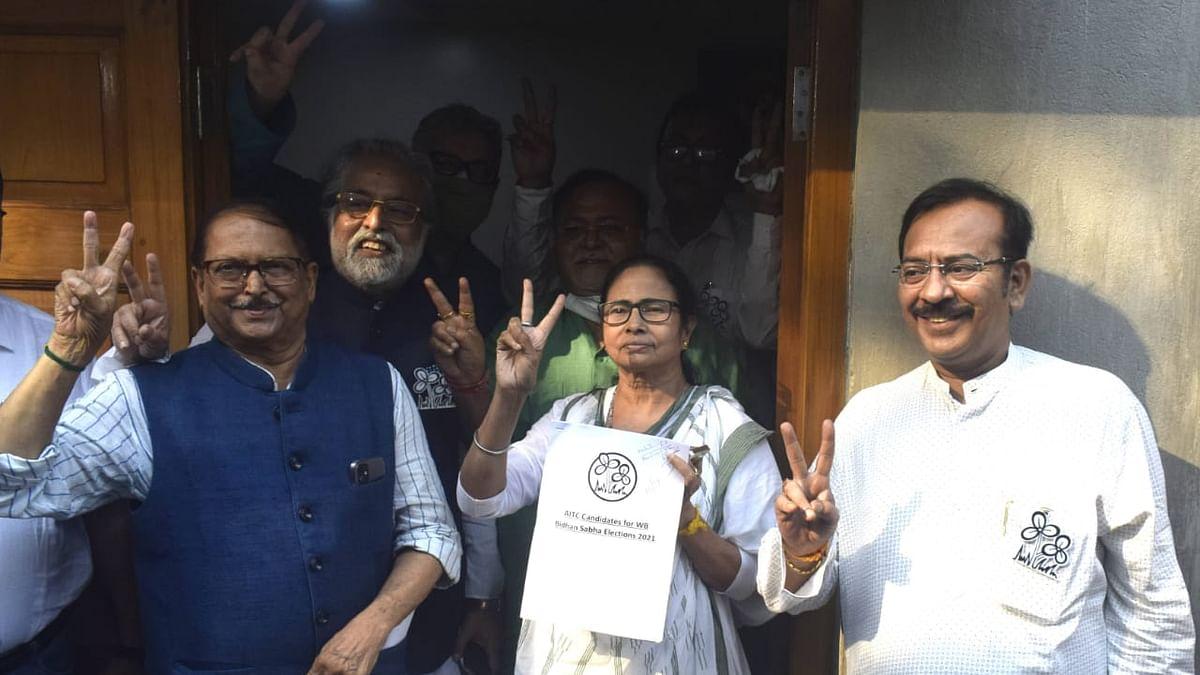 Bengal Assembly Election 2021:  'मोदी 20 नहीं 120 रैली कर लें जीतेगी तृणमूल ही' ,जानें ममता के प्रेस कॉन्फ्रेंस की 10 बड़ी बातें