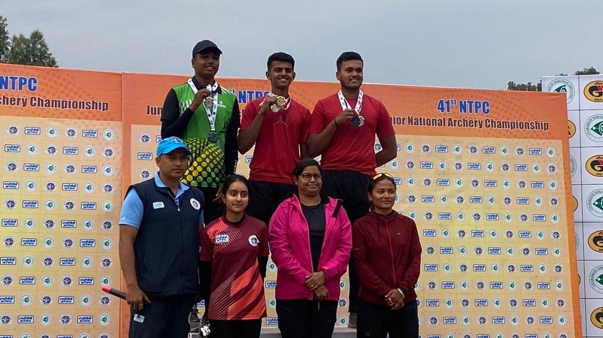 जूनियर तीरंदाजी राष्ट्रीय चैंपियनशिप में बेगूसराय के प्रियांश ने लहराया परचम