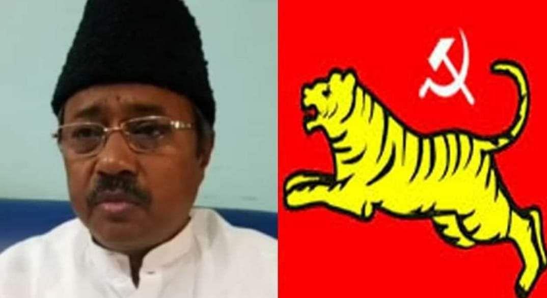 टिकट नही मिलने पर TMC के बागी विधायक मोईनुद्दीन शम्स को फॉरवर्ड ब्लॉक ने भी पार्टी में लेने से किया इनकार !