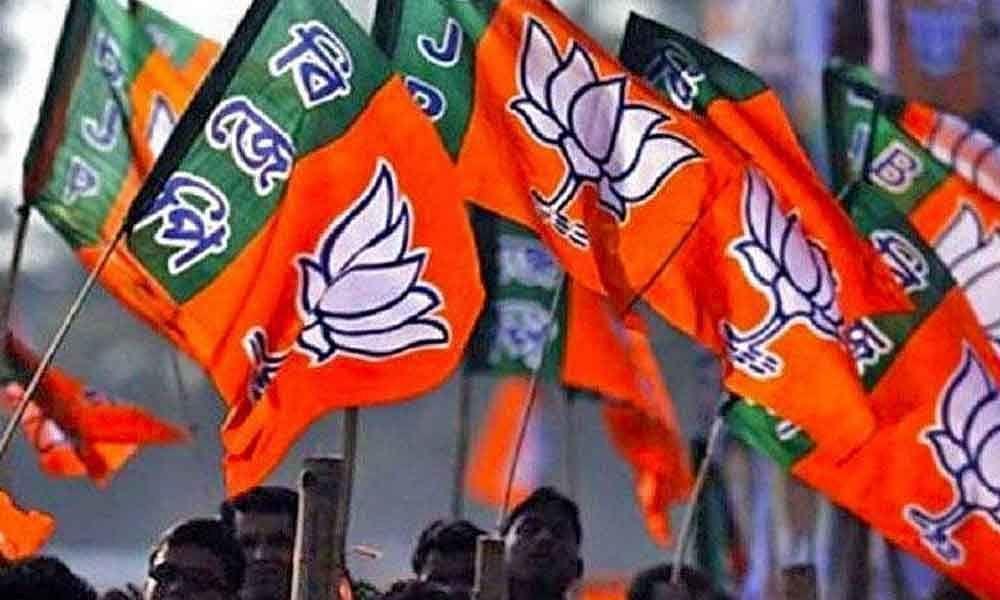 Bengal Election 2021: विष्णुपुर में बीजेपी कैंडिडेट का 'चार्जशीट' वायरल,  जानें किसने और क्यों किया ये...