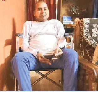 डॉक्टर हुए दिव्यांग तो बिहार के स्वास्थ्य  विभाग ने छोड़ा साथ, पहले तबादला, फिर दी अनिवार्य सेवानिवृत्ति