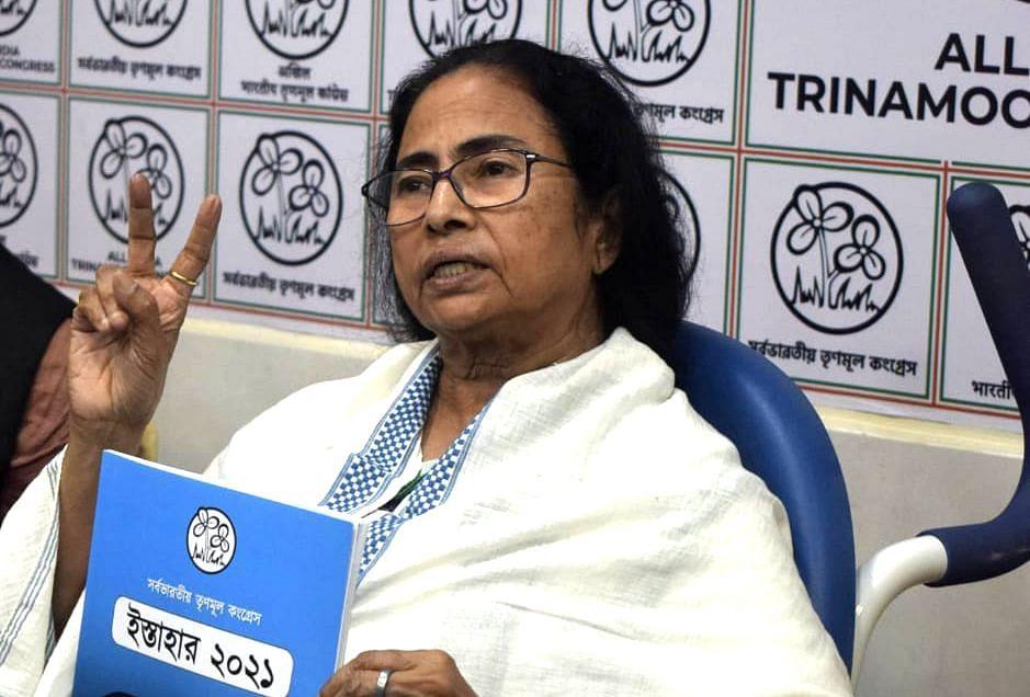 विधानसभा चुनाव 2021 : 5 साल में सौ गुना से भी अधिक बढ़ गई TMC के इन विधायकों की संपत्ति, बंगाल चुनाव से पहले खुलासा