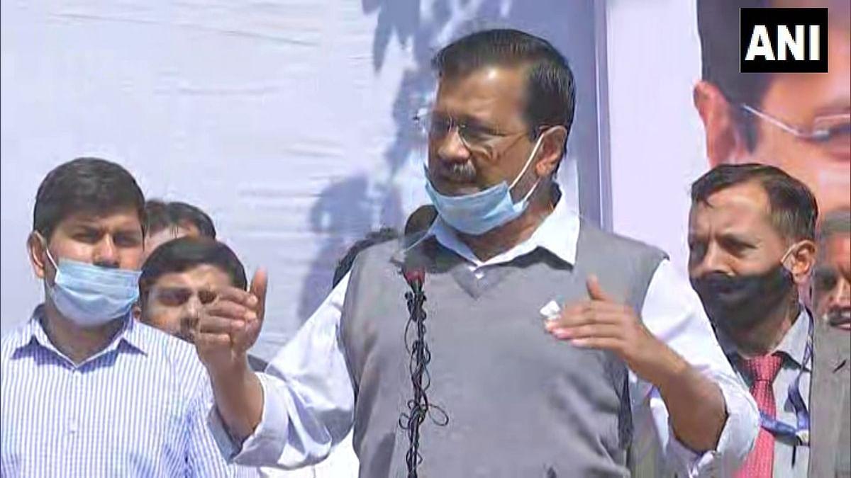 Delhi MCD Bypoll Results: दिल्ली में AAP बाकी सब साफ, 5 में 4 सीटें जीत बोले केजरीवाल- यह तो MCD चुनाव का ट्रेलर है