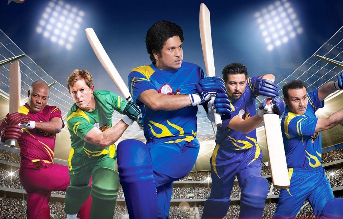Road Safety World Series 2021 LIVE Steaming: SLL 114/2 श्रीलंका को दूसरा झटका, दिलशान अर्धशतक से चूके