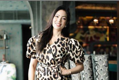 Taarak Mehta Ka Ooltah Chashmah : प्रिंटेड ड्रेस में 'बबीता जी' लगी बवाल, फैंस बोले- 'टप्पू का कमेंट...'