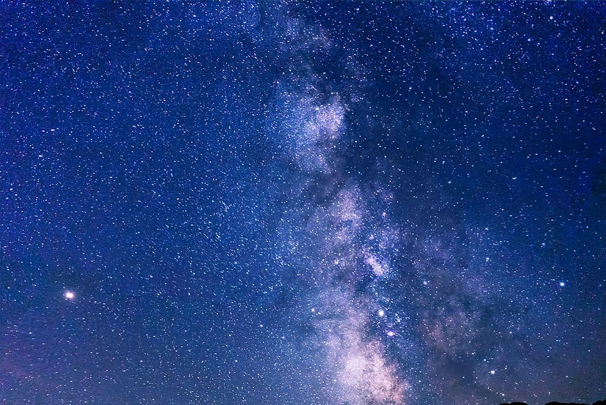 क्या आप जानते है आकाश गंगा में रहने के लिए कौन है 'सबसे सुरक्षित स्थान'? वैज्ञानिकों ने खोज निकाली एक और दुनिया