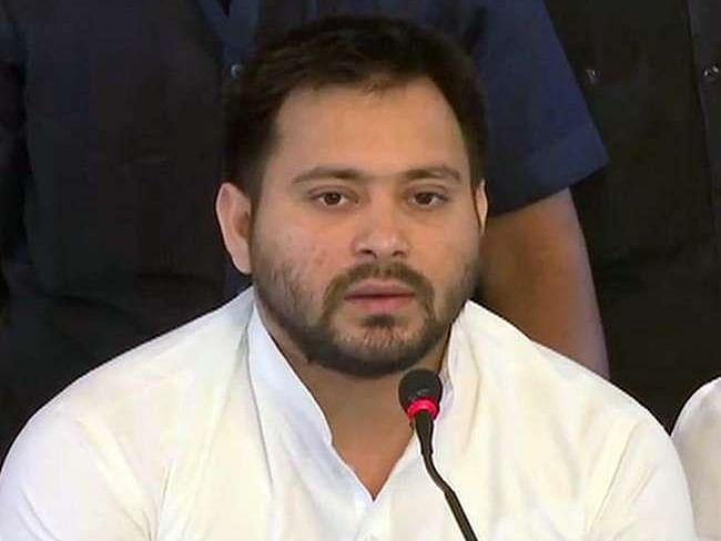 सदन में आया CM Nitish को गु्स्सा तो Tejashwi Yadav ने पूछा- यह राजनीतिक दुर्बलता है या उम्र का असर?