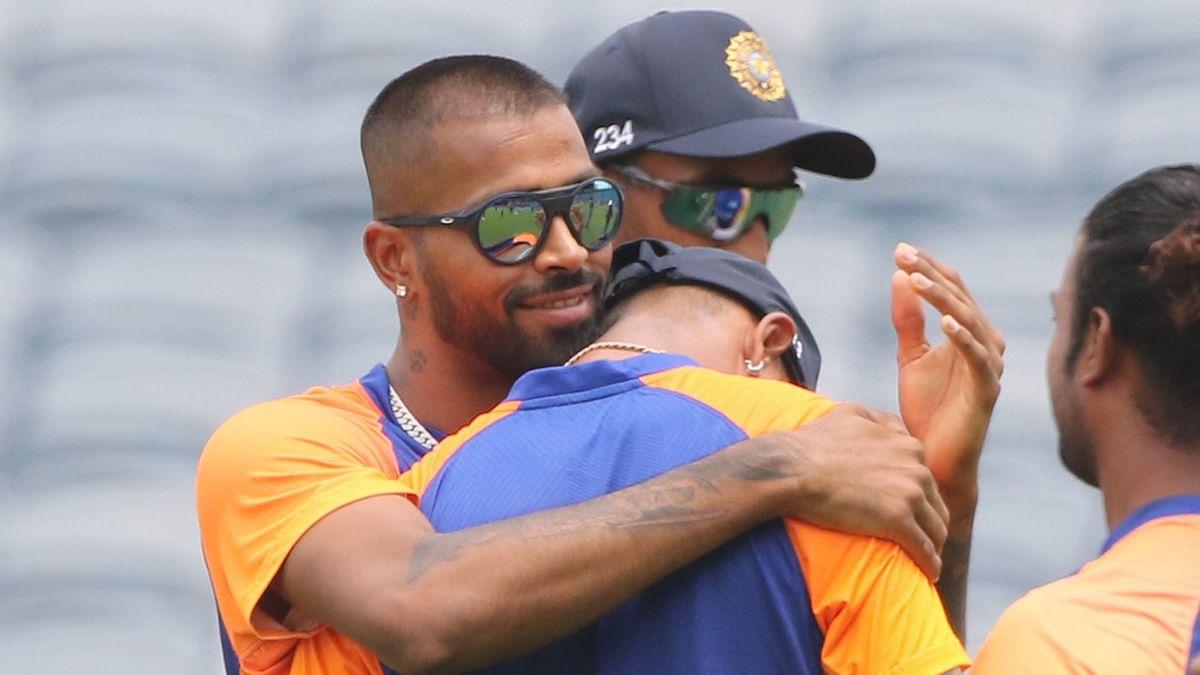 India vs England: इंग्लैंड के खिलाफ मैदान पर पांड्या ब्रदर्स, क्रिकेट के इतिहास में इन भाइयों की जोड़ी ने किया है कमाल