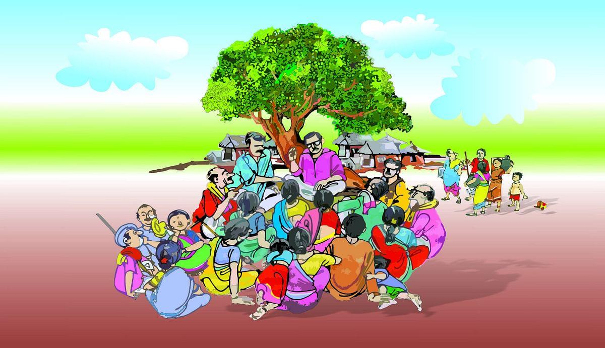 Jharkhand Panchayat Chunav : दूसरी पंचायत चुनाव में गढ़वा के करीब 1700 प्रत्याशी इस बार नहीं लड़ पायेंगे चुनाव, जानें निर्वाचन आयोग ने क्यों लगायी रोक