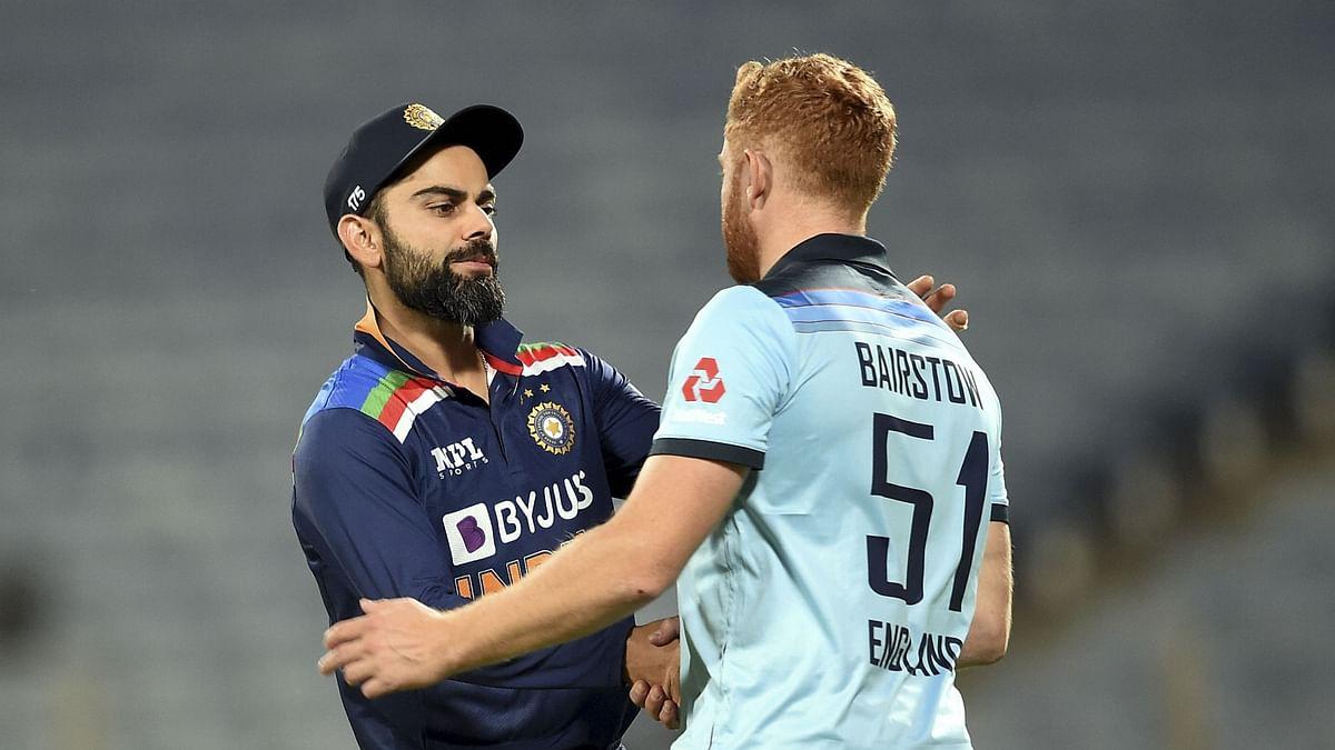 IND vs ENG 2nd ODI Result: राहुल की पारी पर भारी पड़े बेयरस्टा और स्टोक्स, इंग्लैंड ने भारत को 6 विकेट से हराया