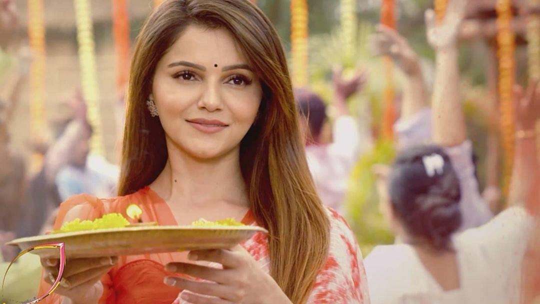 Rubina Dilaik की होने वाली है Shakti से वापसी, एक्ट्रेस का लुक हो रहा है Viral
