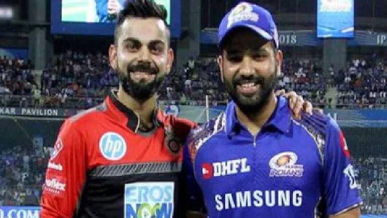 IPL 2021 : आईपीएल-14 के पहले मुकाबले में मुंबई और आरसीबी के बीच होगी भिड़ंत, जानें मैच का टाइम-टेबल