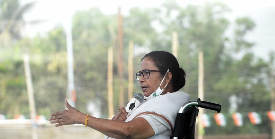 Bengal Election News: TMC सुप्रीमो ममता बनर्जी ने मानी BJP नेता को फोन करने की बात, कहा- 'इसमें कोई बुराई नहीं'