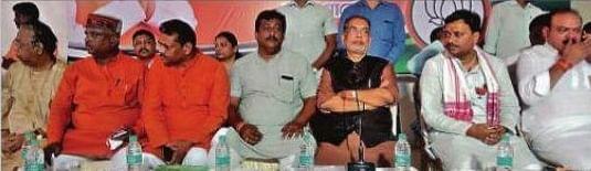 Bengal Election 2021: उत्तर हावड़ा में मजदूर के बेटे को बनाया भाजपा ने उम्मीदवार, पार्टी ने कहा- जीत पक्की