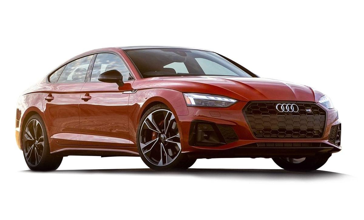 Audi S5 Sportback: 4.8 सेकेंड में 100 किमी प्रतिघंटे की रफ्तार पकड़ लेती है यह कार, जानें कीमत और खूबियां