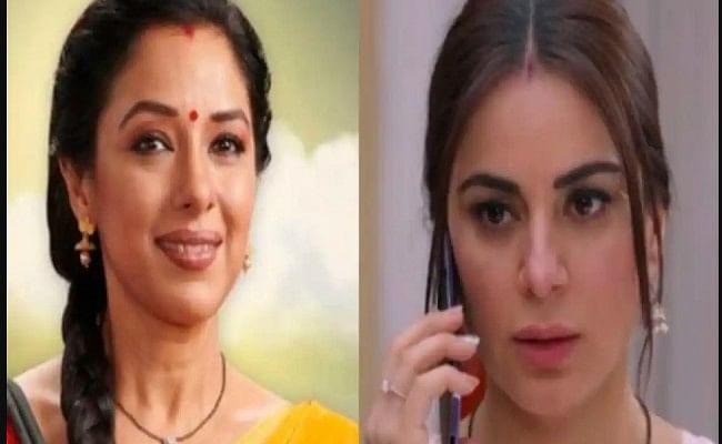 Anupama Kundali Bhagya Upcoming Episode : काव्या के दोबारा शाह हाउस आने से घबराई अनुपमा, पृथ्वी के खिलाफ सृष्टि को मिला सबूत!