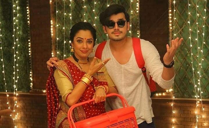Anupama फेम Rupali Ganguly का ऐसा है बेटे 'समर' के साथ रिश्ता