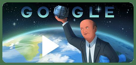 Udupi Ramachandra Rao : जानिए कौन हैं 'Satellite man of India' राव जिनके बर्थ डे पर गूगल ने बनाया ये खास डूडल
