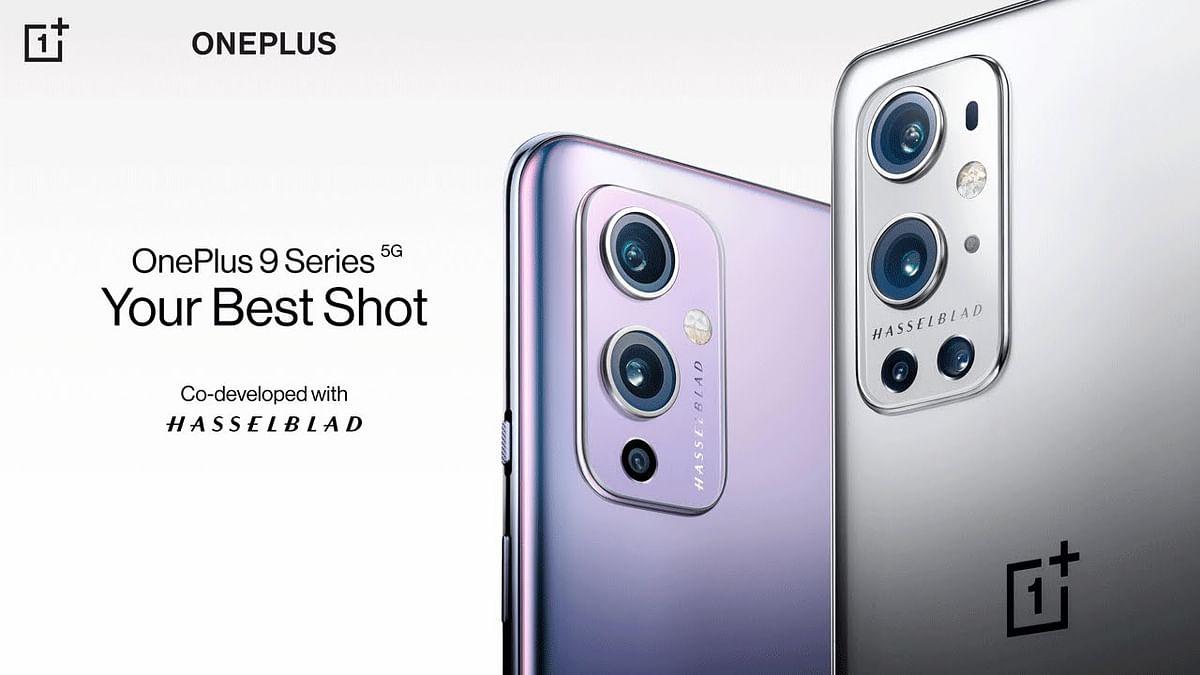 12GB RAM और 50MP कैमरा के साथ आये One Plus 9 Series के स्मार्टफोन, यहां जानें कीमत और सारी खूबियां
