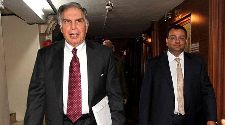 Tata-Mistry Case : सुप्रीम कोर्ट में एसपी समूह को दिया बड़ा झटका, सायरस मिस्त्री दोबारा नहीं बन पाएंगे कार्यकारी अध्यक्ष