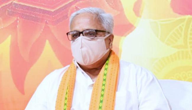 RSS की अखिल भारतीय प्रतिनिधि सभा में 'सरकार्यवाह' पर फैसला आज, दत्तात्रेय को महासचिव बनाये जाने की अटकलें तेज