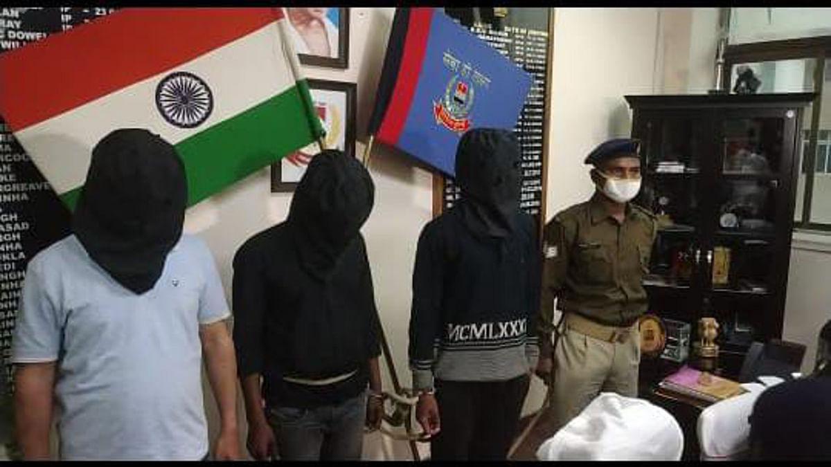 Jharkhand Crime News : राजस्व कर्मी सत्य प्रकाश श्रीवास्तव हत्याकांड का खुलासा, एक लाख की मिली थी सुपारी, जानें पूरा मामला