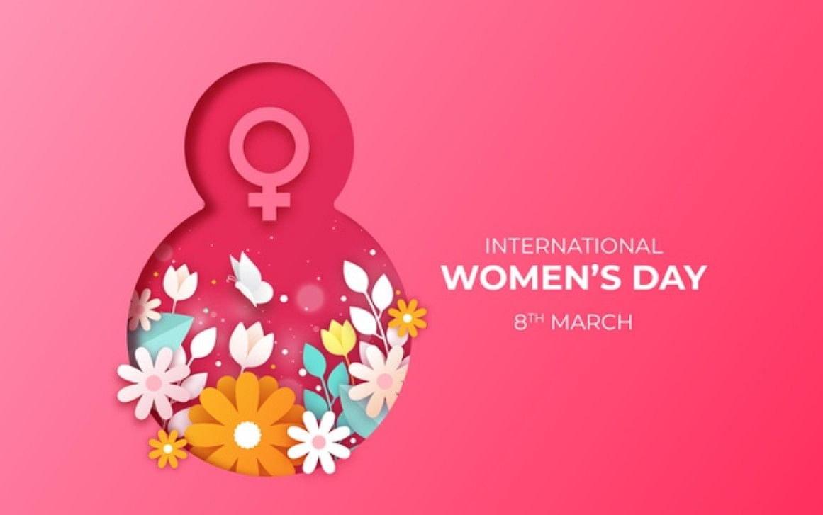 Happy Women's Day 2021 Mahila Diwas 2021 Wishes Updates Womens day Images, HD Pics, Photos 6