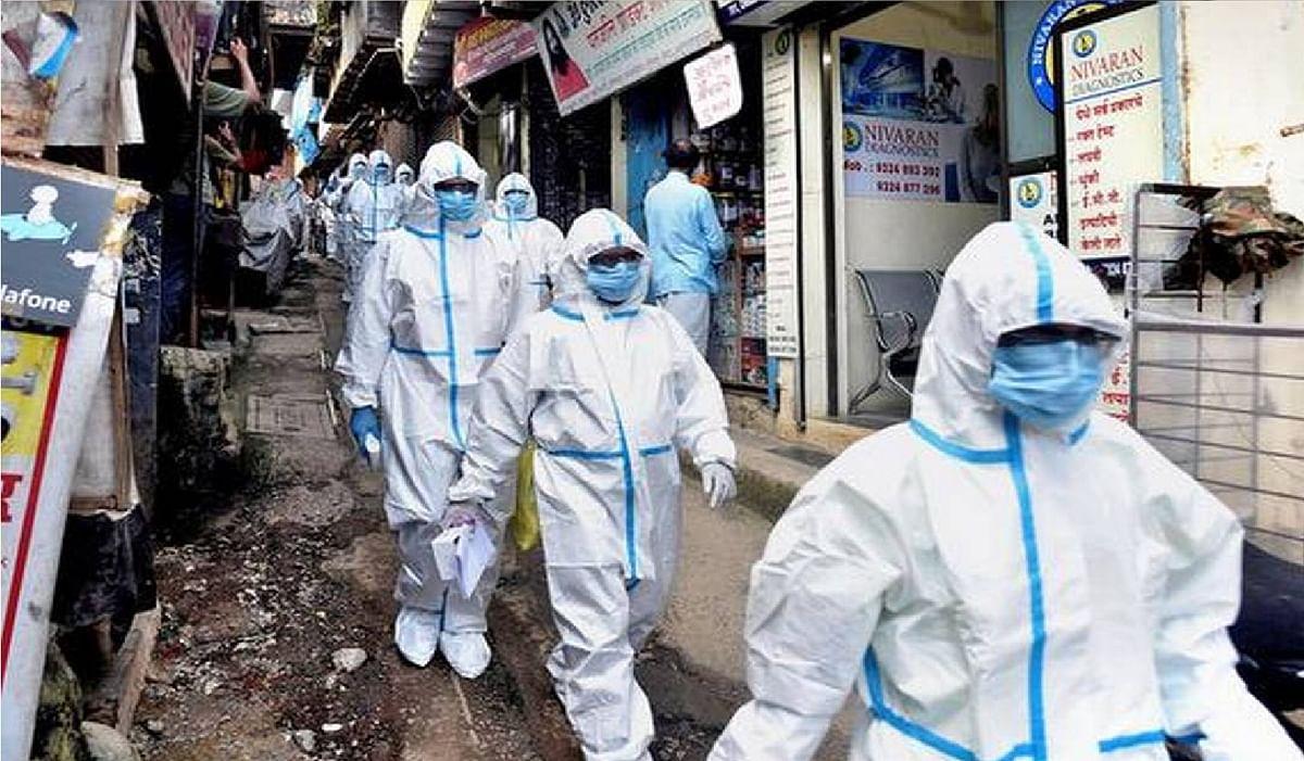 Bengal coronavirus update : हावड़ा में  कोरोना की दूसरी लहर? पिछले 24 घंटे में मिला 53 केस