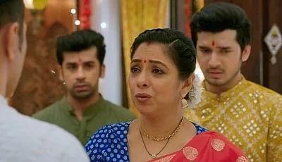 Anupama Upcoming Episode : नंदिनी और समर को साथ देखकर भड़का वनराज, जड़ दिया थप्पड़!