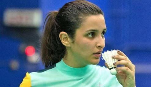 Parineeti Chopra नजर आएंगी मंझे हुए किरदार में, Saina में ऐसे लुक में दिख रही हैं एक्ट्रेस