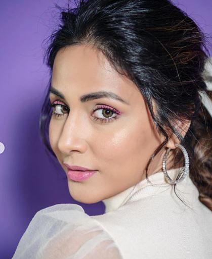 हिना खान का टांसपेरेंट ड्रेस में बोल्ड अंदाज, इन तसवीरों ने बढ़ा दिया इंटरनेट का पारा