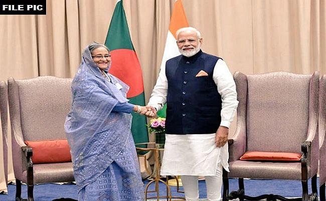 बांग्लादेश के विकास के संदेश