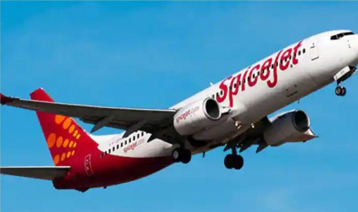 1 घंटे तक हवा में चक्कर लगाता रहा अहमदाबाद- जैसलमेर विमान, यात्रियों की सांस फूली