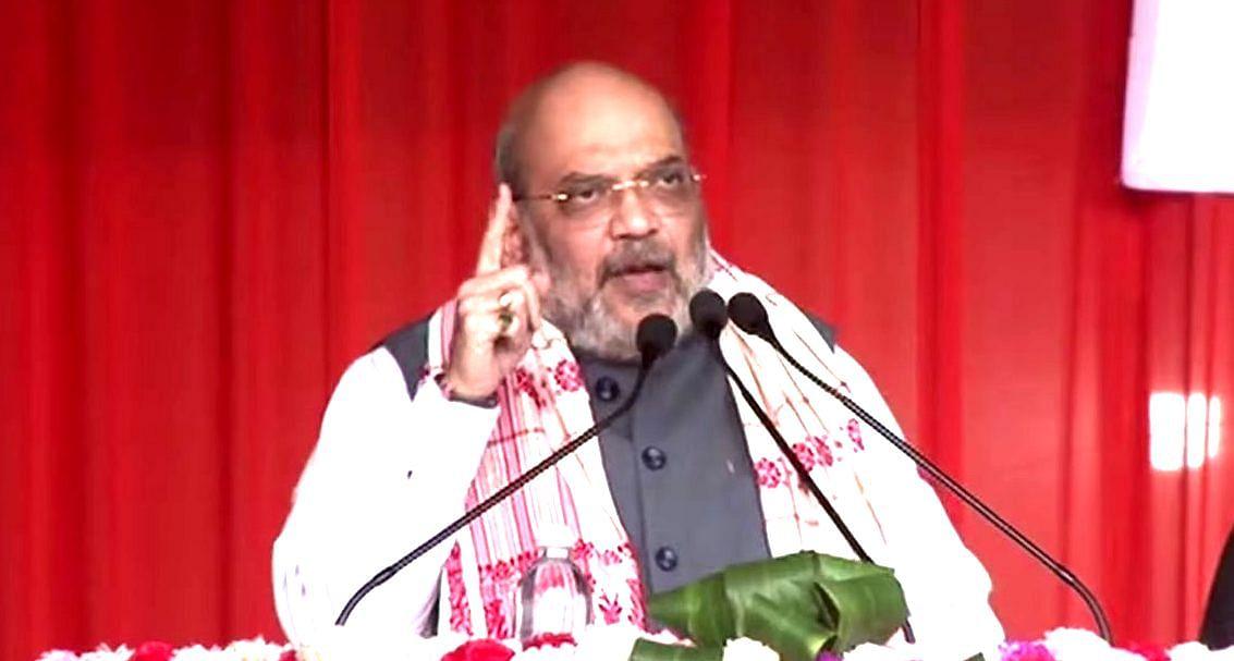 Bengal Chunav 2021 : TMC के बाद बीजेपी  जारी करेगी घोषणा पत्र ,अमित शाह की पोटली में बंगाल के लिए क्या रहेगा खास