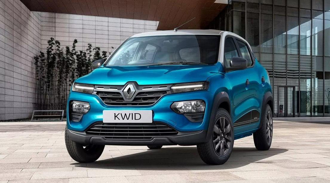 36 हजार रुपये में घर ले जाएं Renault Kwid, हर महीने चुकानी होगी इतनी रकम