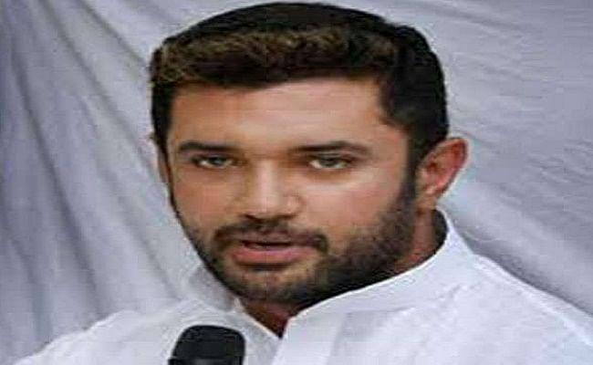 Bihar news: चिराग ने दी बिहार दिवस की बधाई, जमुई मेडिकल कॉलेज निर्माण शुरू करने की अपील
