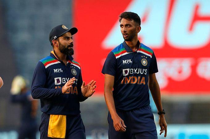 Ind vs Eng 2nd ODI : मैं शतक के लिए नहीं खेलता, टीम की जीत ज्यादा महत्वपूर्ण है, विराट कोहली ने सेंचुरी ना लगाने पर कही ये बड़ी बात