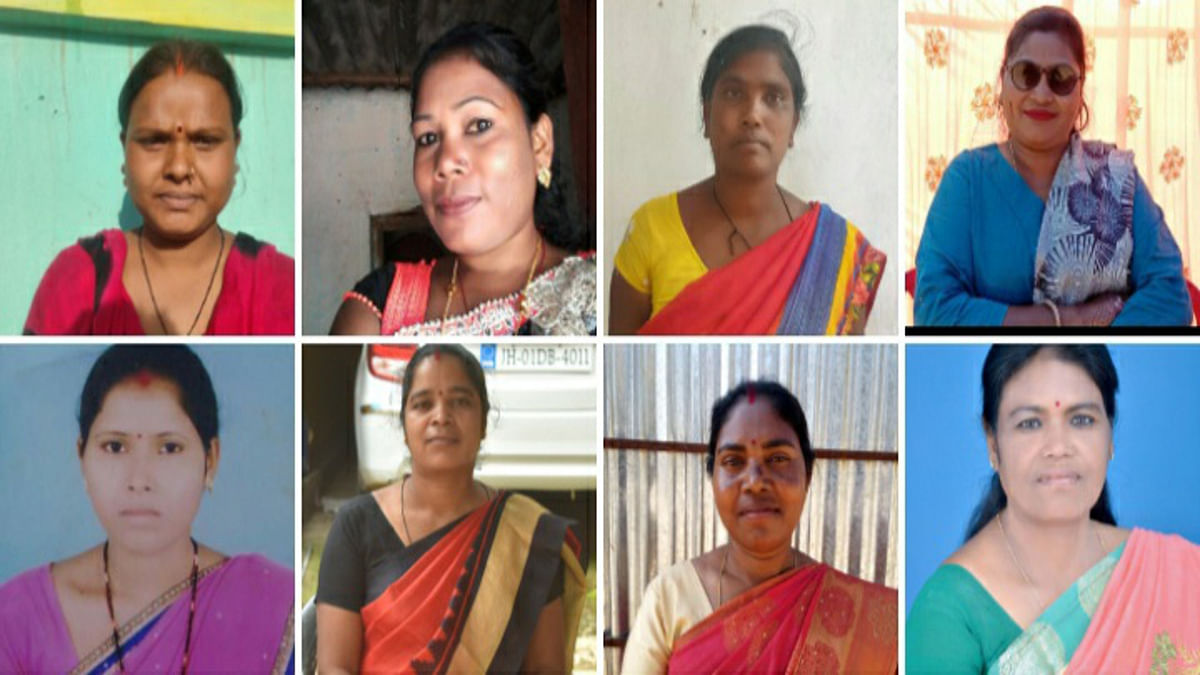 International Women's Day 2021 : गुमला में हर क्षेत्र की महिलाएं हुई ताकतवर, बनायी अलग पहचान