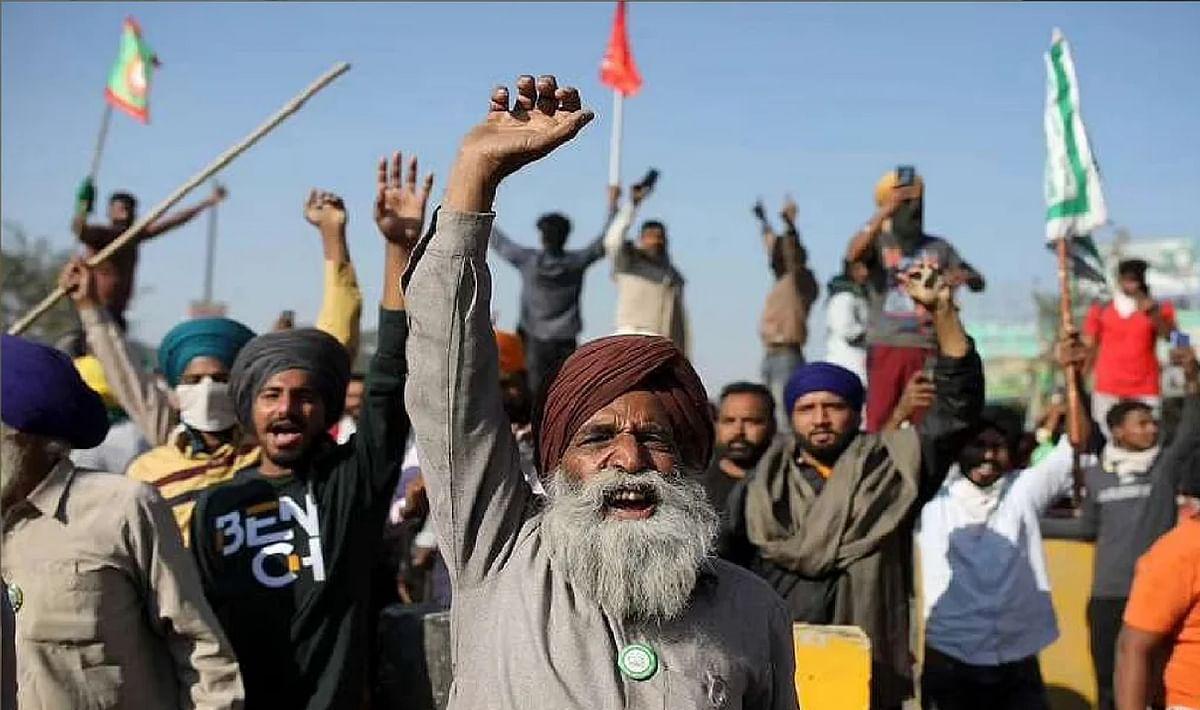 Kisan Andolan News : अब हर रोज एक- एक गांवों में भी भूख हड़ताल पर बैठेंगे किसान