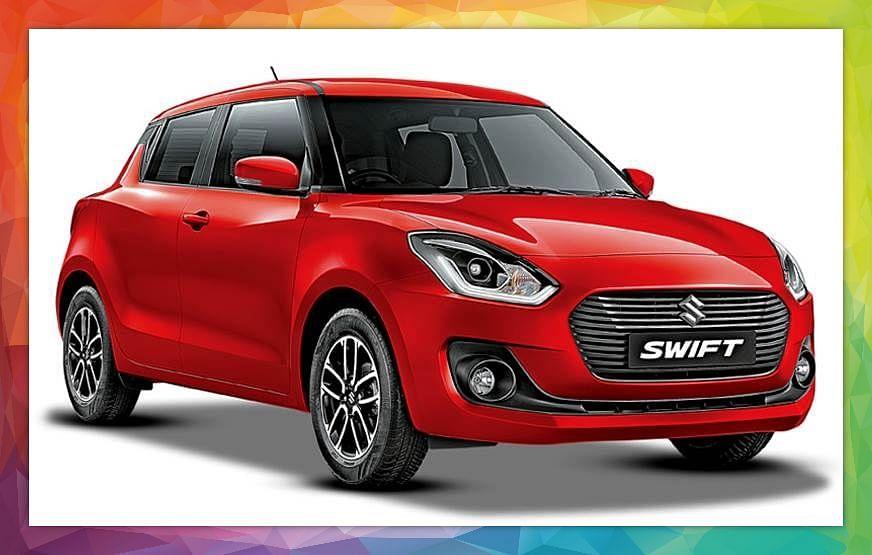 63 हजार रुपये में घर ले जाएं Maruti Swift कार, यहां जानिए पूरी डीटेल