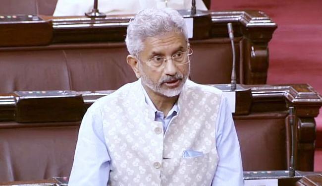 ब्रिटिश संसद में किसान आंदोलन पर चर्चा पर भारत का जवाबी हमला, कहा- ब्रिटेन में बढ़ रहे नस्लवाद पर चुप नहीं बैठेंगे हम