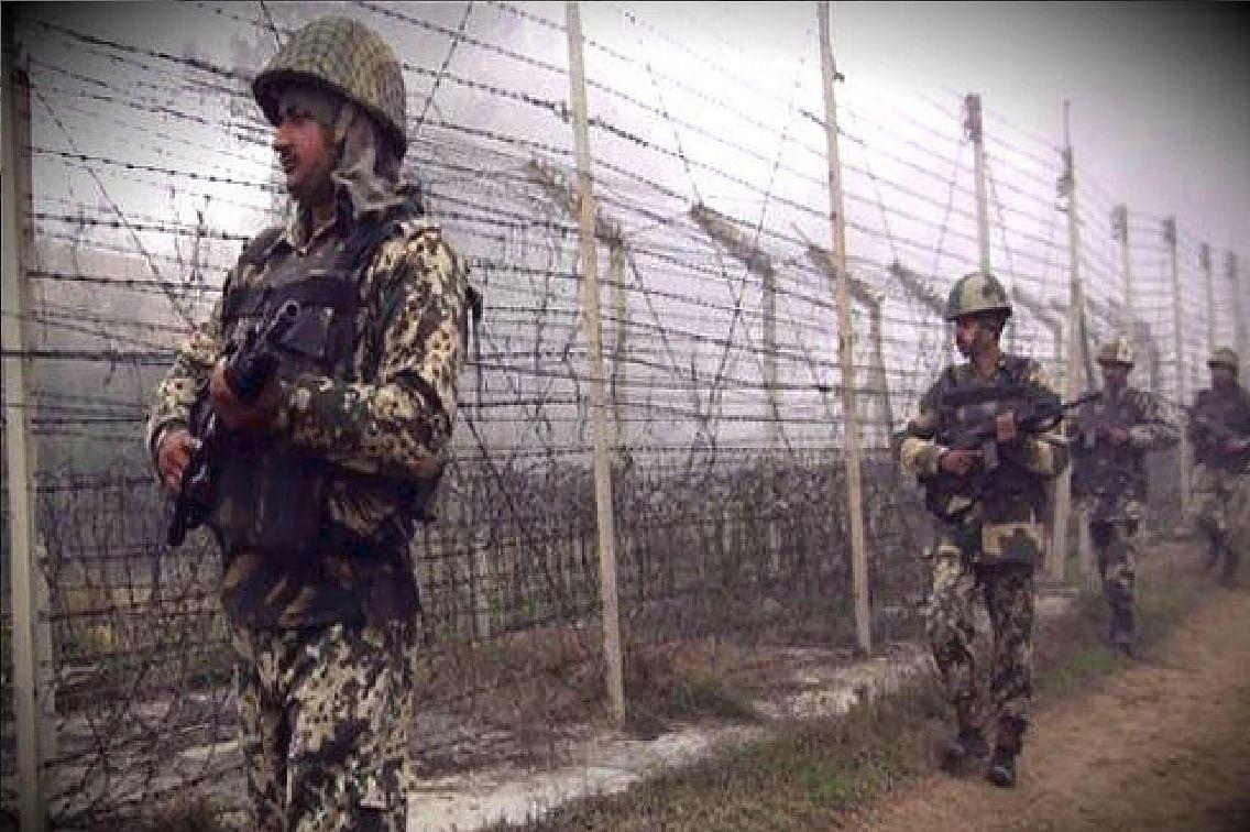 Jammu Kashmir Militant Encounter: मुठभेड़ में मारे गये आतंकी की पहचान हुई उजागर, पिछले साल सितंबर से था एक्टिव