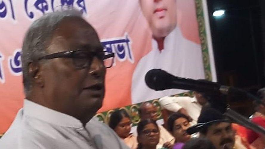 West Bengal Election 2021: ...तो क्या ममता बनर्जी की पार्टी टीएमसी ने एक नक्सली को भेजा था राज्यसभा? मिथुन चक्रवर्ती पर सौगत राय ने कही यह बात